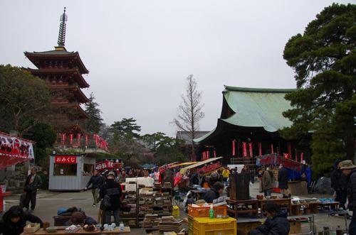 高幡不動201102-10