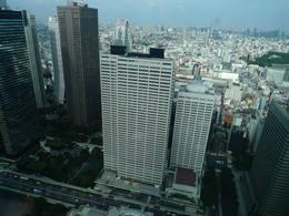 都庁展望台-8