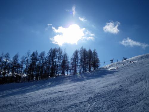 正月スキー2011-11