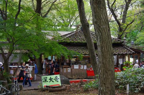 深大寺201110-1