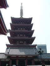 浅草寺2008-6